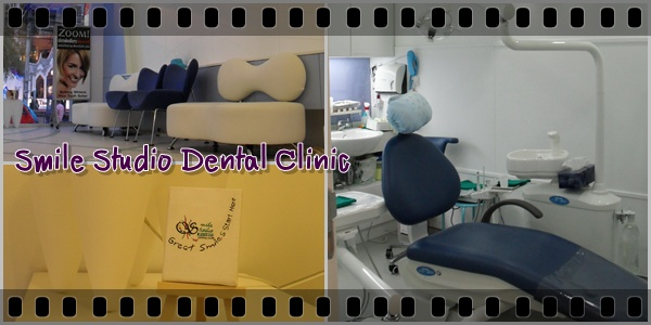 Dental clinic Phuket